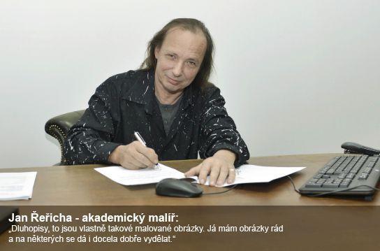 09 - Jan Řericha