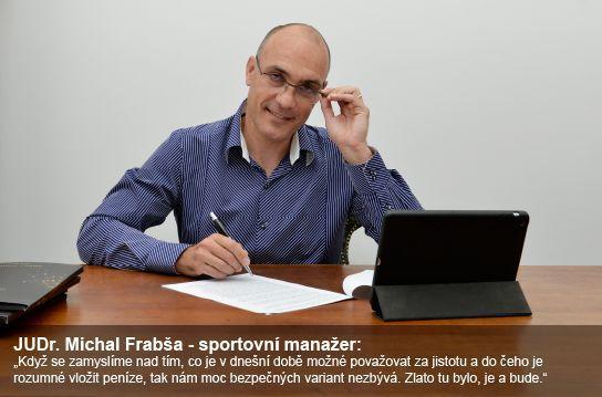 11 - Michal Frabša