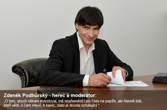 03 - Zdenek Podhursky