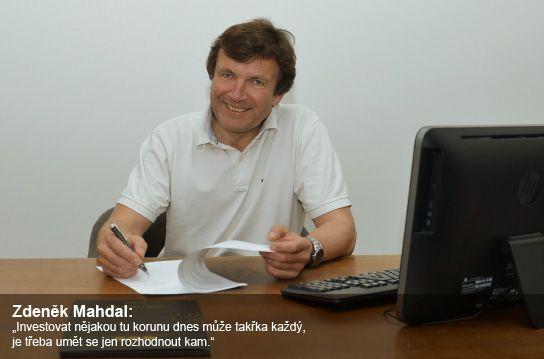 08 - Zdenek Mahdal