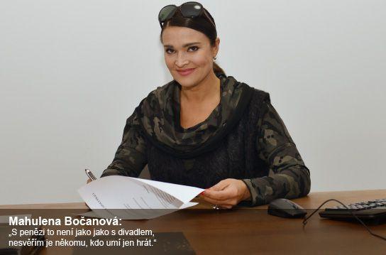 06 - Mahulena Bočanová